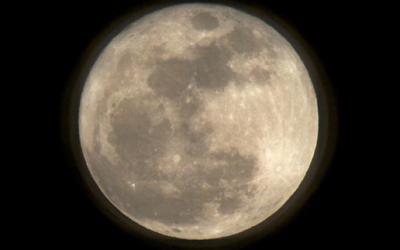 In honor of the Full Moon:  5 Facts You May Not Know About the Moon & other moon-y things