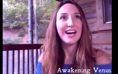 Awakening Venus: New Moon in Libra