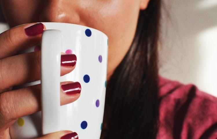 Love Medicine: Herbal Tea Recipe ~ Cole Lopez