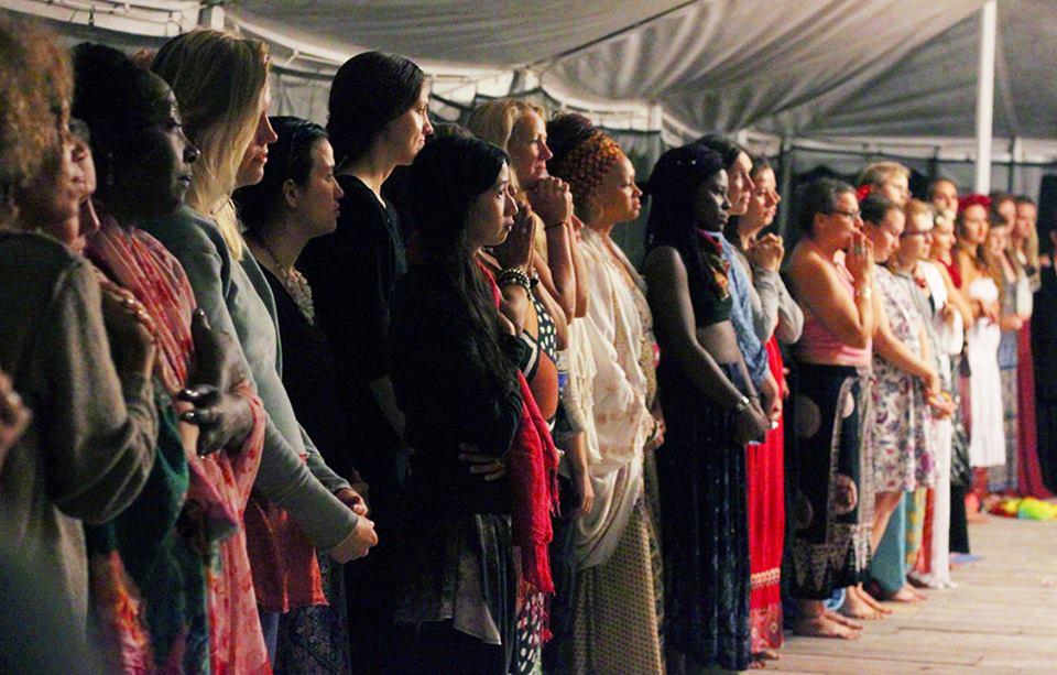Holy Tender: An Ode to Sisterhood