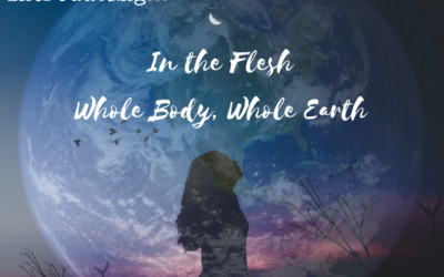 IN THE FLESH ~ Tools & Inspiration for the New Moon in Virgo