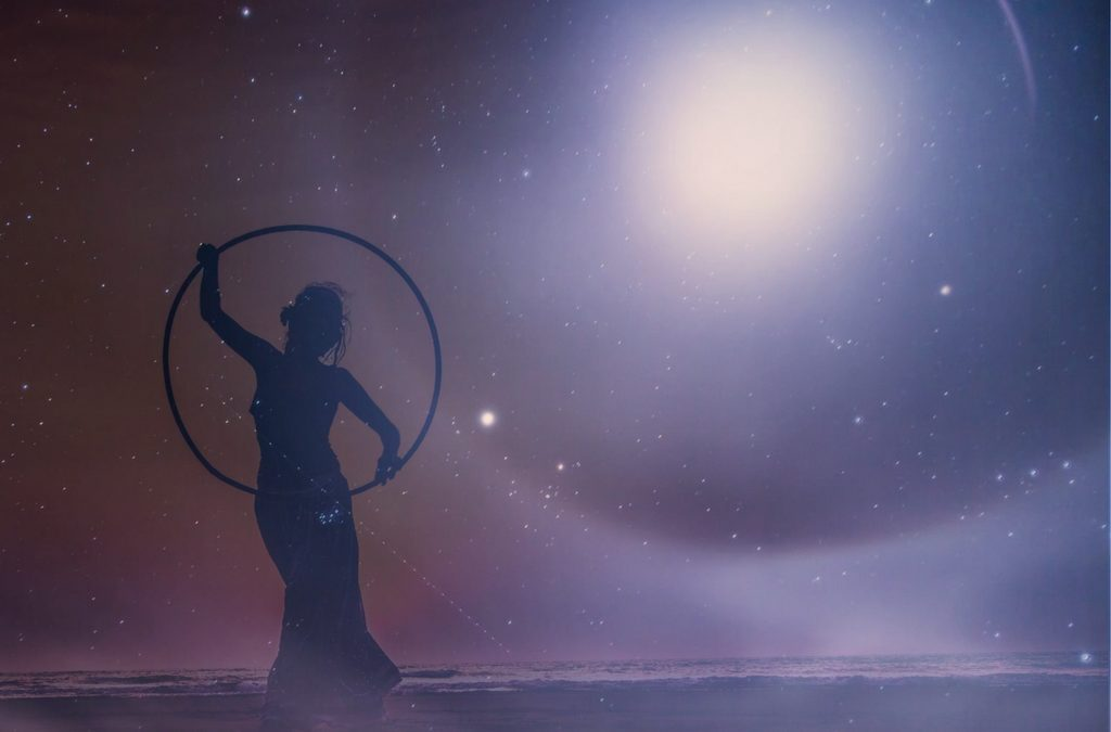 My Body Electric: Inspiration & Tools for the New Moon in Aquarius